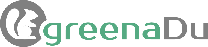 greenaDu logo
